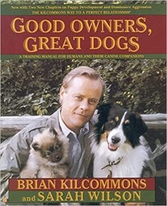 Good owners great dogs
